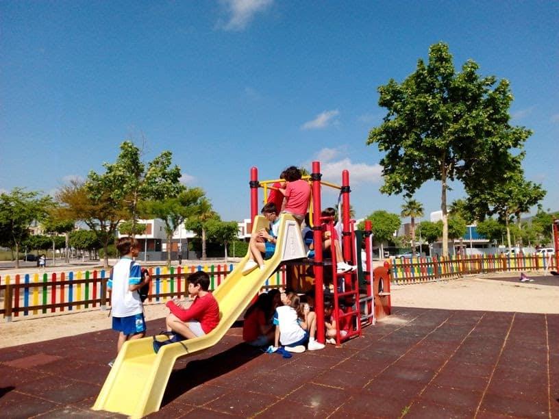 5º De Primaria Aprenden Los Juegos De Sus Abuelos