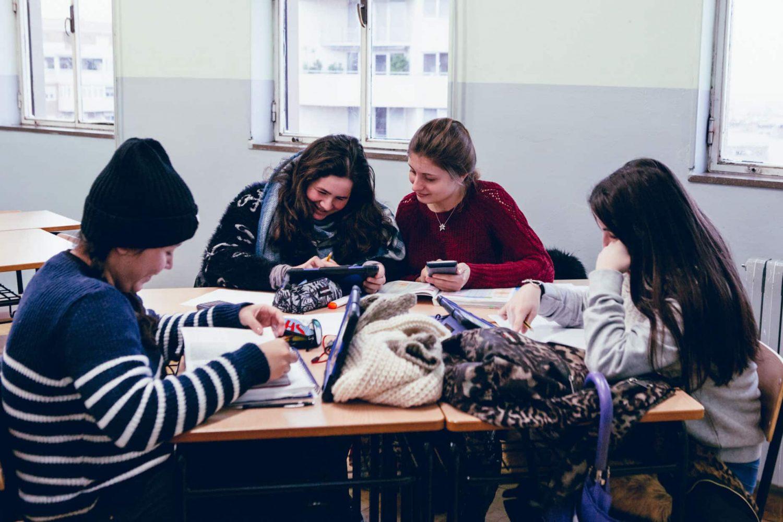 Bachillerato » Colegio Consolación Castellón