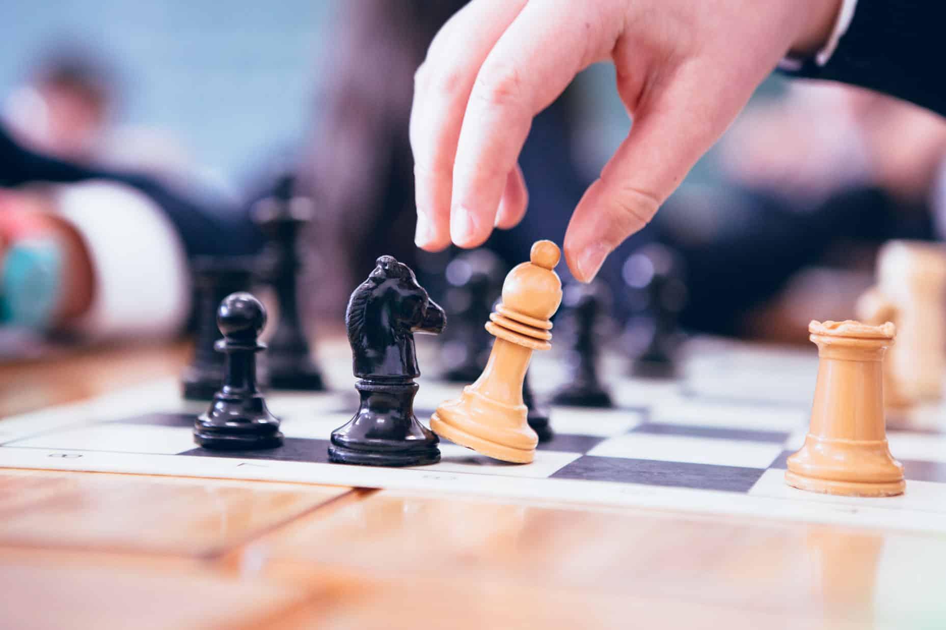 Juegos Lógica-Estrategia