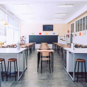 Clase – Laboratorio Química