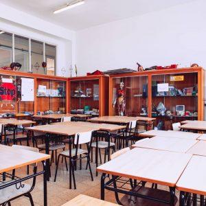 Clase – Laboratorio De Física