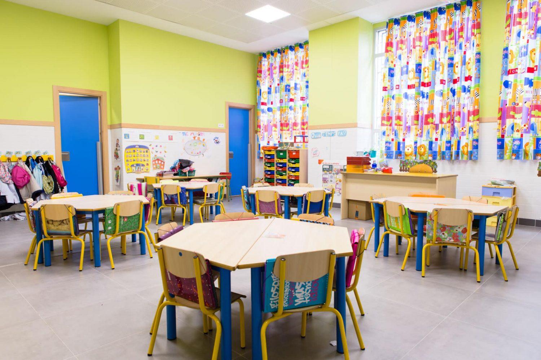 Educación Infantil » Colegio Consolación Castellón