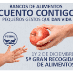 ¿Quieres Ser Voluntario Del Banco De Alimentos?